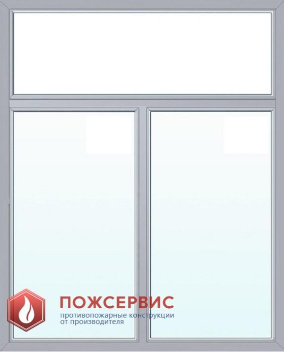 противопожарные окна гост 53308 2009