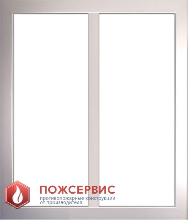 огнестойкие окна производство